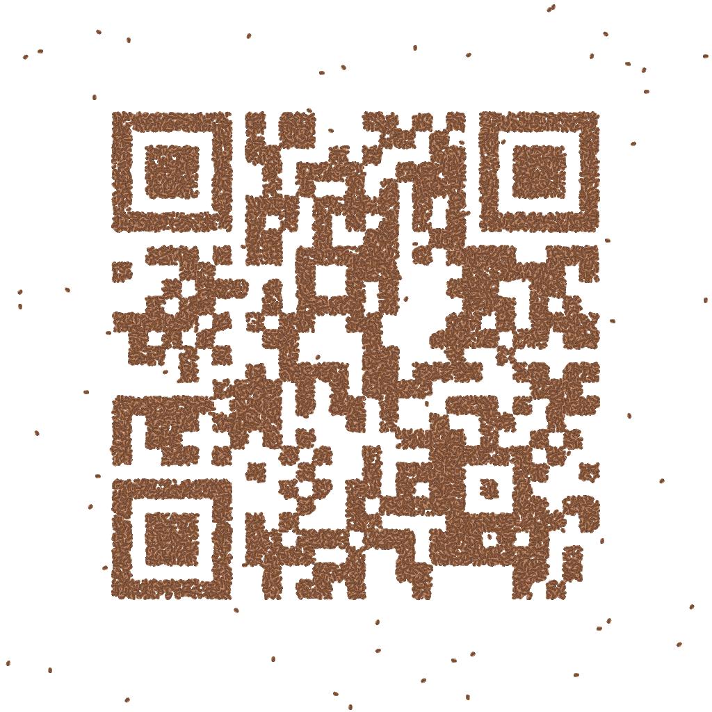 Abb. 7: QR-Code aus einer Packung Kaffeebohnen